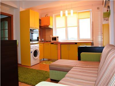 Apartament 2 camere modern Tatarasi - Bloc nou