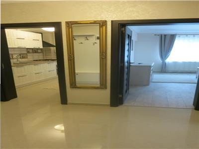 Apartament de inchiriat 1 camera Bucium 270 euro lux