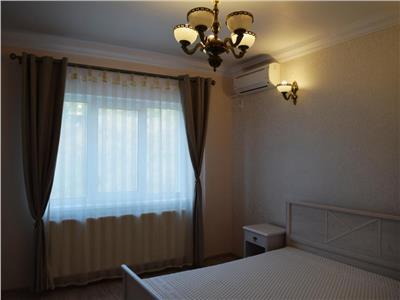 Apartament 1 camera complex rezidential - Cris Estate Bucium