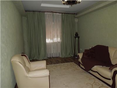 Fundatie Biblioteca Centrala apartament 2 camere decomandat
