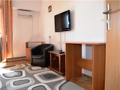 Apartament 1 camera tip decomandat Billa - Arcu