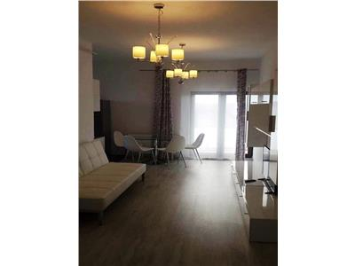 Apartament 2 camere de lux Centru - Palas Mall