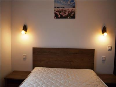 Apartament nou 3 camere Pacurari - Cartier rezidential