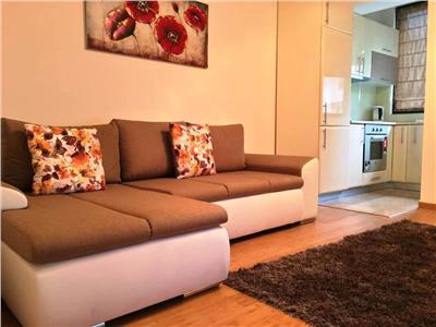 Apartament 1 camera de lux Copou cu parcare privata