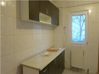 Cug apartament 2 camere decomandat semimobilat