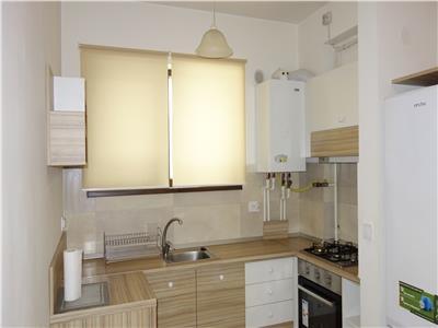 Bucsinescu apartament 2 camere bloc nou + loc de parcare