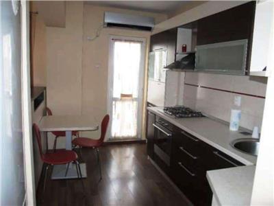 Apartament cu 2 camere Pacurari - Complex rezidential