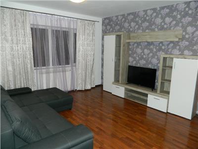 Apartament 2 camere Pacurari  Bloc nou