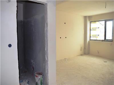 Apartament  1 camera 31 mp Tip F