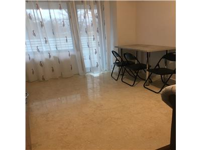 Apartament 2 camere copou - incalzire in pardoseala