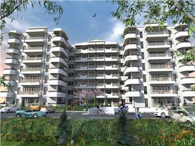 Royal Town Copou Iasi - Apartament 2 camere