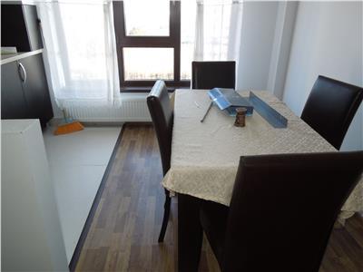 Copou bloc nou apartament 2 camere