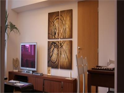 Apartament cu 2 camere tip 2C