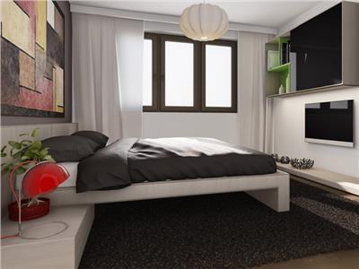 Apartament in oras 2 camere capat CUG 51,500 EURO ETAJ 2