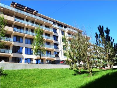 Apartament 2 camere exclusivist cu terasa  Copou