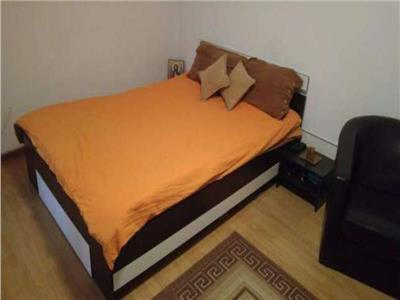Apartament 1 camera Gara- Billa