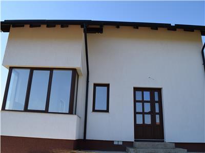 Casa de vanzare Iasi, capat CUG 130mp