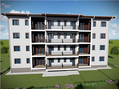 Apartament 3 camere - 75mp  - 56.000eur