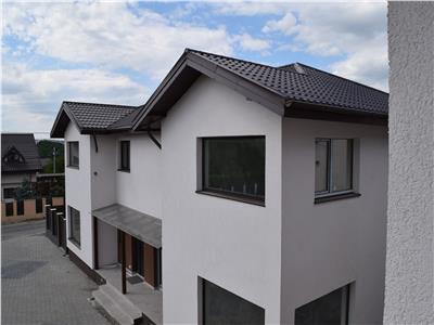 Bucium - Duplex Zona linistita 140mp