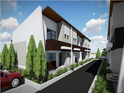 House for sale in Popas Pacurari