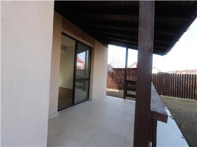 Vila Rediu - Casa Blanca - 116mp - Mutare imediata