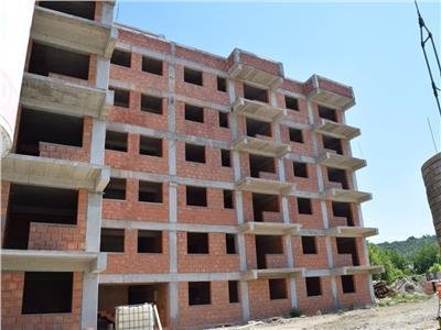 Apartment for sale in Bucium