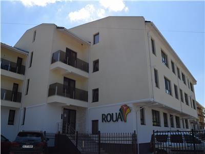 Apartament 2 camere, totul nou