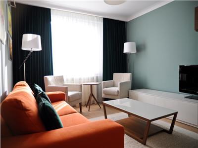 Apartament 2 camere , Bucium bloc nou