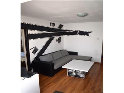 Apartament 2 camere modern, nedecomandat - P.Ros