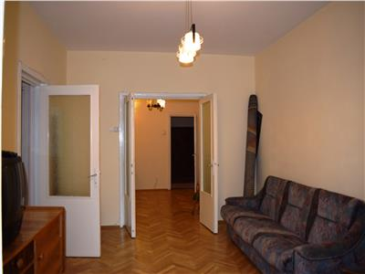 Apartament 3 camere Parcul Copou