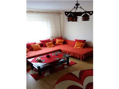 Apartament 3 camere Zimbru