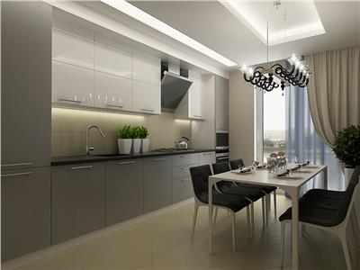 Apartament 2 camere COPOU 59500 euro