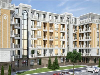 Apartament 2 camere COPOU Bloc nou