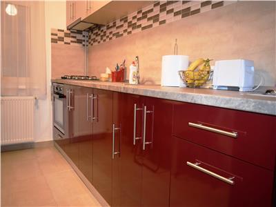 Apartament 2 camere decomandat Hotel Bellaria - Continental