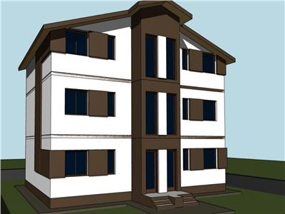 Apartament 2 camere decomandat Bucium - Hanul 3 Sarmale