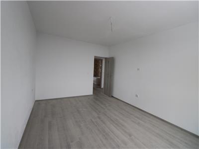 Apartament 2 camere decomandat Bucium + gradina 20mp