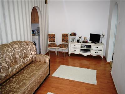 Apartament 2 camere Frumoasa