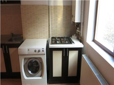 Apartament cu  2 camere - Bucsinescu bloc nou -300 euro