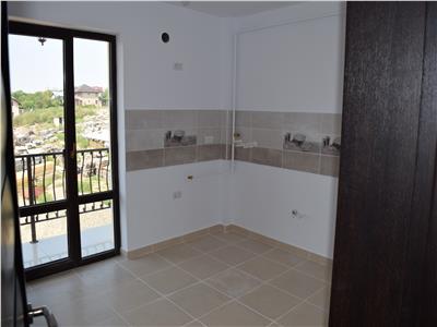 Apartament 3 camere decomandat 77mp - Popas Pacurari