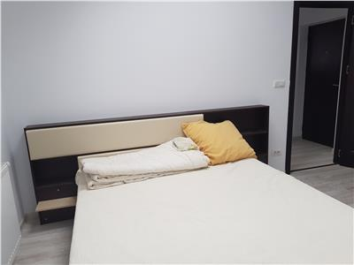 Apartament 2 camere open space, bloc nou in zona Copou