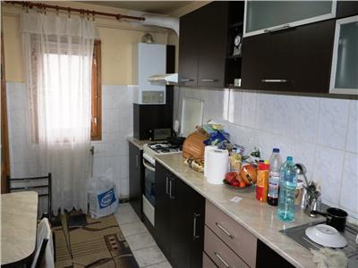 Apartament 4 camere Frumoasa