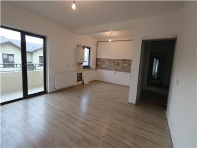 Apartament 3 camere decomandat - 55mp de gradina