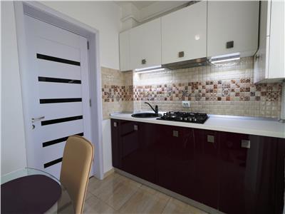 Apartament 2 camere NOU cu terasa Bucium - Hotel Bellaria