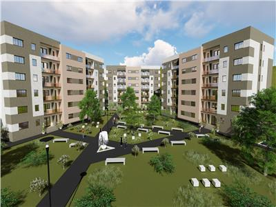 Apartament  2 camere decomandat Bucium  MOL