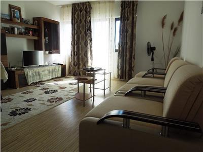 Apartament cu 2 camere in  zona rezidentiala de vile Nicolina