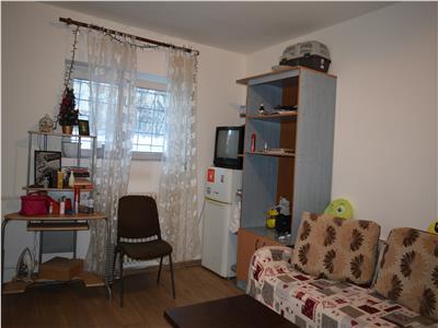 Apartament cu 1 camera COPOU 29500 euro