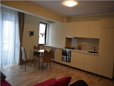 Apartament 2 camere de lux parcare privata Podul de fier
