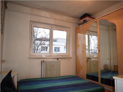 Apartament cu 3 camere D, 72mp CUG