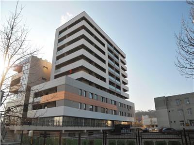 Apartament 2 camere, bloc nou, zona Galata