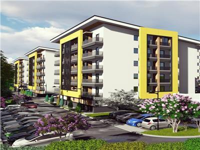 Apartament 2camere, 60mp - 75250 Euro - Pacurari